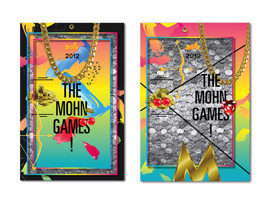<i>The Mohn Games</i>, 2011